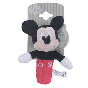 Mickey Cord Squeaker