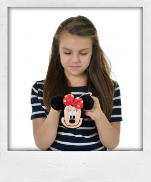 Disney Minnie Mouse Purse