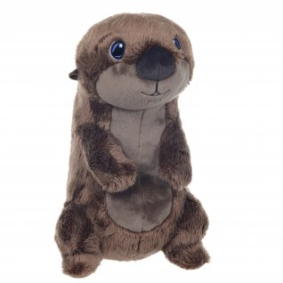 "Disney Finding Dory - Otter 10"" Soft Toy"