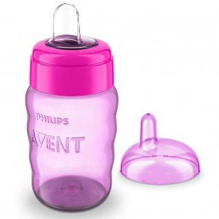 Philips Avent Easy Sip Spout Cup 9oz