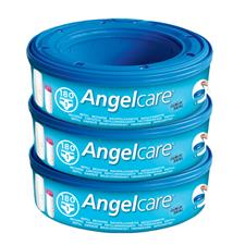 Angelcare Refill Cassettes 3Pk