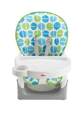 Fisher-Price Spacesaver Highchair