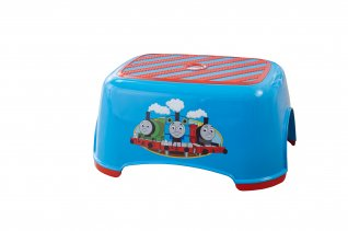 Fisher-Price Thomas Step-Stool