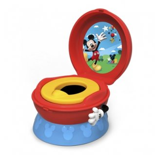 Mickey Mouse Potty System