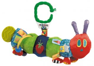 The Very Hungry Caterpillar for Development