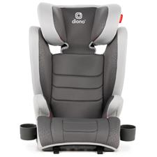Diono Monterey 2 CXT Fix Car Seat Grey Dark