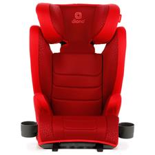 Diono Monterey 2 CXT Fix Car Seat Red