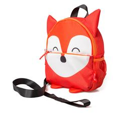 Diono Safety Reins & Backpack Fox