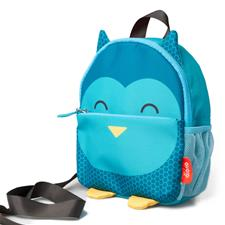 Diono Safety Reins & Backpack Owl