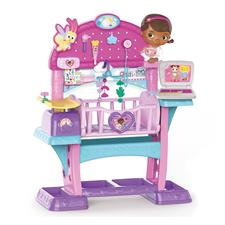Doc McStuffins Baby All in One Nursery