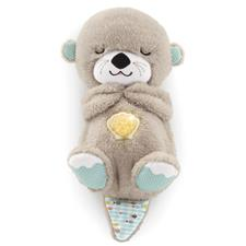 Fisher-Price Bedtime Otter Soother
