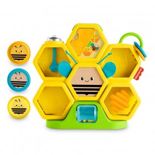 Fisher-Price Eco Friendly Beehive