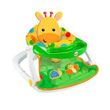 Fisher-Price Giraffe Sit Me Up Floor Seat