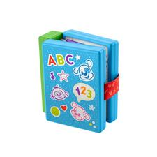 Fisher-Price Laugh & Learn 123 Schoolbook