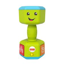 Fisher-Price Laugh & Learn Dumbbell