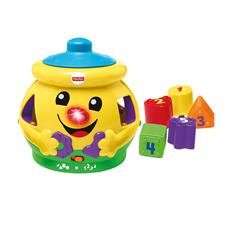Fisher-Price Laugh N Learn Cookie Shape Surprise