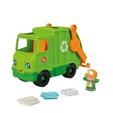 Fisher-Price Little People Recycling Vehicle