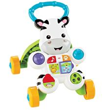Fisher-Price Zebra Walker
