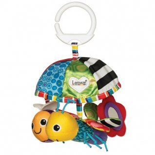 Lamaze Freddie's On the Go Mobile