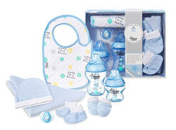 Closer to Nature Medium Gift Set Boy