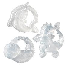 Infantino 3 Stage Teether Set