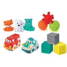 Infantino Baby's First Playset