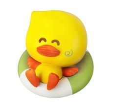 Infantino Bath Duck Temperature Tester