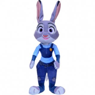 Disney Zootropolis Plush Assorted