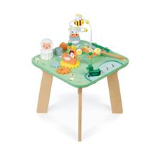 Janod Meadow Activity Table