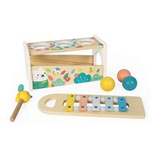 Janod Pure Tap Tap Xylophone