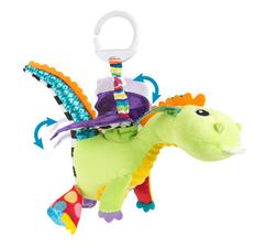 Lamaze Flip Flap Dragon