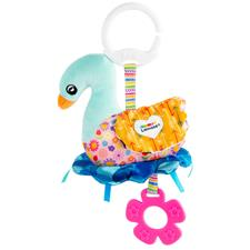 Lamaze Mini Clip & Go Sierra the Swan