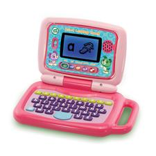 Leap Frog 2-in-1 LeapTop Touch Laptop pink
