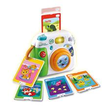 Leap Frog Fun 2-3 Instant Camera