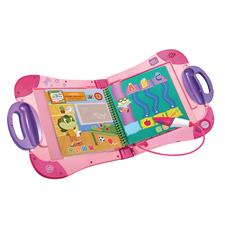 Leap Frog LeapStart Pink