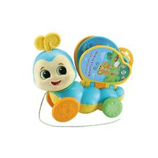 Leap Frog Pull Toy Butterfly