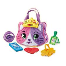 Leap Frog Purrfect Counting Handbag