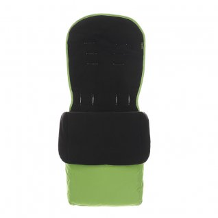 OBaby Footmuff Lime