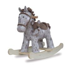 Little Bird Told Me Biscuit & Skip Rocking Horse 9m+