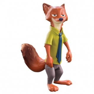 Zootropolis Value Figure Assortment