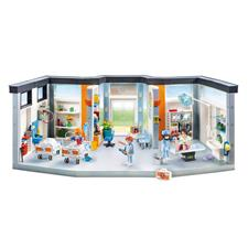 Playmobil City Life Hopsital Wing