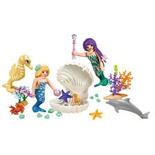 Playmobil Mermaid Carry Case