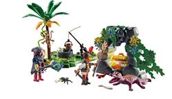 Playmobil Pirates Pirate Hideaway