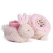 Ragtales Baby Booties Gift Box Fifi