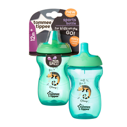 Tommee Tippee Explora Active Sports Bottle