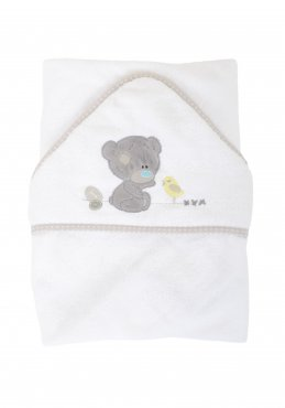 Tiny Tatty Teddy Cuddle Robe