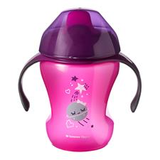 Tommee Tippee Training Sippee Cup Girl 6m+