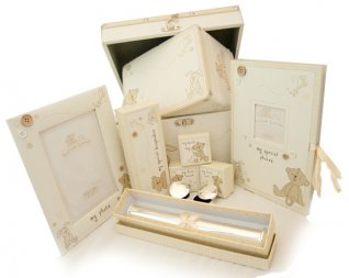 Luxury Keepsake Treasures Gift Box