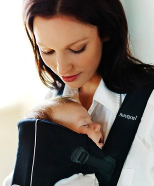 BabyBjorn Original Classic Carrier
