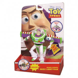 """Toy Story 6"""" Feature Figure Assortment"""